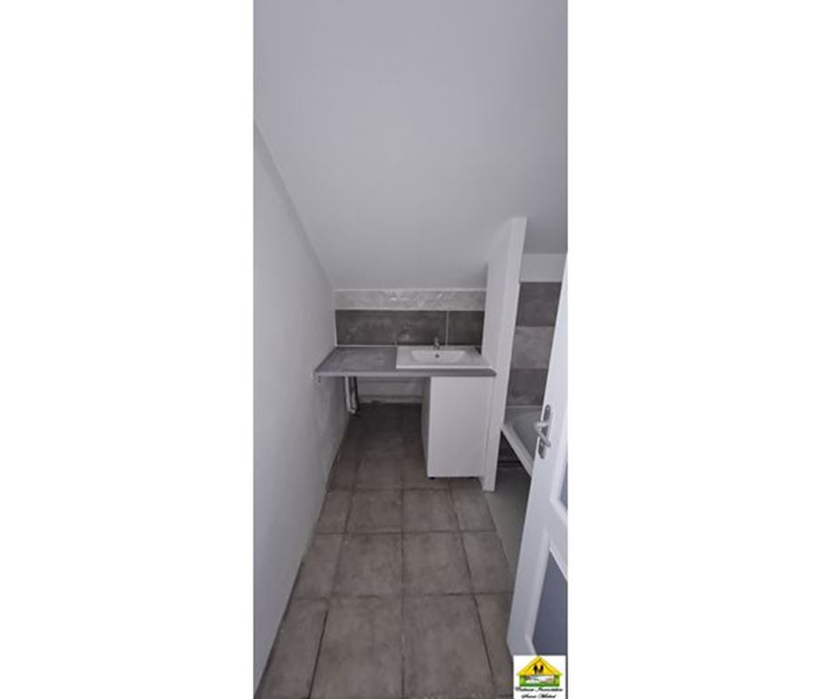 Appartement F2 SAINT PIERRE (97410) Cabinet Immobilier Saint Michel
